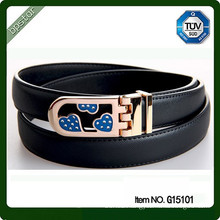 Fashion Leather Girls Belts