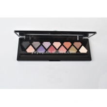 12 Farbe Diamant Form Make-up Lidschatten Palette Eyeshadow MSDS Zertifikate