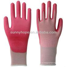 Полипропиленовые рабочие перчатки