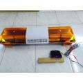 Emergency Strobe Light Bar Rotating Lightbar Warning Lightbar Flashing Car Police Light