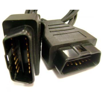 Head unit wiring harness