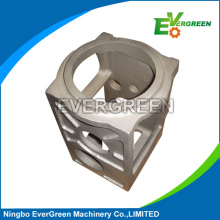 Aluminum sand casting machined parts