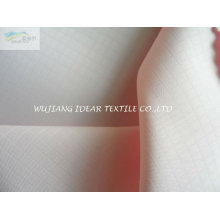 240T Dobby Polyester Pongee Fabric For Jacket
