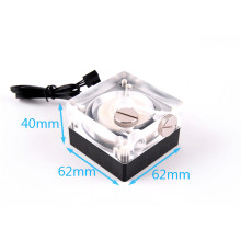12V PC CPU Cooler Water Cooling