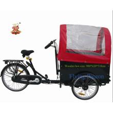 """Tricycle de 24 """"pour cargaison et passagers (FP-TRB-J03)"""