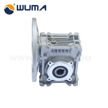 3C certificated worm wheel drive reducer gear box