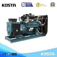 688KVA дизельный генератор Doosan на генератор