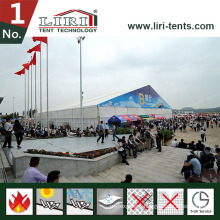 Huge Aluminum Tent Hall for Air Show Outdoor Event