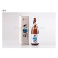 Sake japonés de alta calidad de KAISEKI