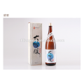 High quality Japanese sake from KAISEKI