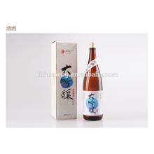 Высокое качество японской сакэ из КАЙСЕКИ