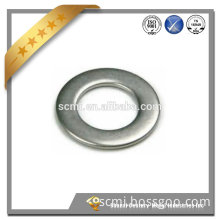 Hot sale low price China fastener manufaturer stainless steel flat washer