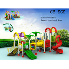 2014 Newest Kids School Outdoor Playground Facility on Sale