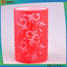 Hotsale High Quality Flameless Moving LED Candle Light