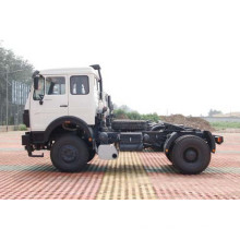 2016 Nuevos Fabricantes Sinotruck HOWO A7 4X2 Tractor Truck Export