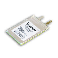 Rechargeable Polymer Lithium Ion Battery For Led Strips & Cctv System