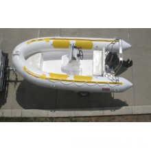 Barco de barco/Motor de barco/fibra de vidro de pesca 6,20 m