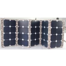 2016 nouveaux produits chauds Panneau solaire étanche à l'eau 5V / 1A / panneau rechargeable solaire / panneau électrique portable