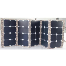 2016 hot new products 5V/1A waterproof solar panel/solar rechargeable panel/portable power panel