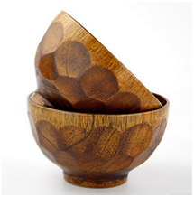 Chinese Wooden bowl
