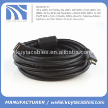 15FT HDMI Kabel mit Ferrit Core