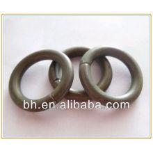 Железное кольцо карниза, железное обручальное кольцо, железное огненное кольцо