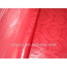 5 метров в мешок 100%хлопок африканские ткани дамасской Гвинея парчи Базен riche