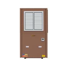 Bomba de calor de instalação fácil de mini refrigerador de ar