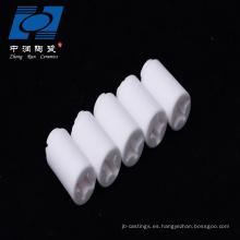 Parte de cerámica del aislador del alúmina del fabricante para el sensor