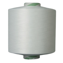 High-strength Cationic POY CD Embroidery Fabric Yarns