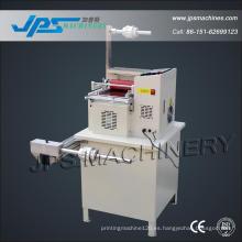 Jps-160tq cinta de espuma suave y espuma de conducción de la máquina de corte