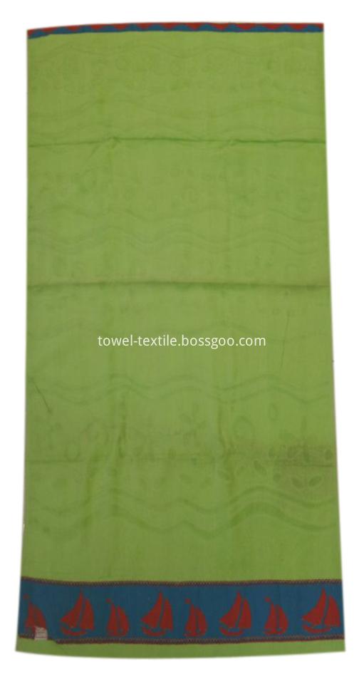 Big Size Beach Towel
