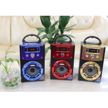 Mini portable bluetooth speakers gift PC mobile phone