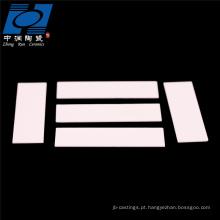 al2o3 placa cerâmica de substrato