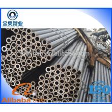 35CrMo Seamless Steel Tubos de pequeno diâmetro