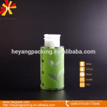 Botella de removedor de esmalte de uñas 300ml