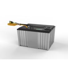 Batterie au lithium 12V150AH avec 5000 cycles de vie