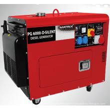 Дизельный генератор (ГС)
