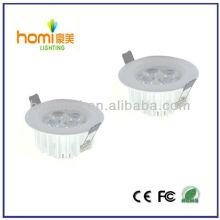 venta caliente llevada la lámpara de techo 4 * 1w