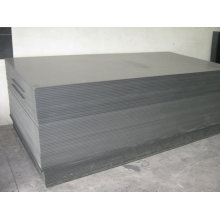 No releasing agent needed plastic concrete formwork