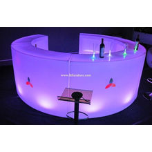 Led Bar Counter For Events & Party For Outdoor / Indoor Use