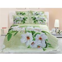 Ropa de cama de tela de algodón egipcio