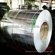 3003 Mühle beenden auminum streifen