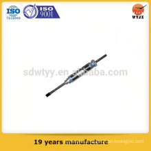 Quality assured piston type plunger type hydraulic cylinder for sale