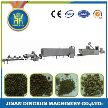 machine à granulés