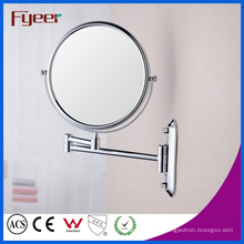 Miroir de vanité de salle de bains fixé au mur de haute qualité de Fyeer (M0228)
