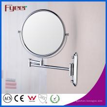 Espelho de vaidade do banheiro fixado na parede de alta qualidade de fyeer (m0228)