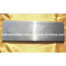 Tzm plaques de molybdène pour four à haute température