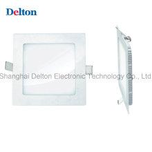 13W painel quadrado levou luz de teto (DT-PTHF-002)