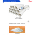 Pvc Ca / Zn Stabilizer Compound